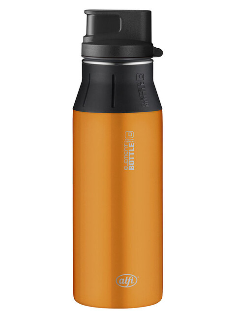 alfi ElementBottle - Gourde - 600ml orange